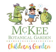 Childrends garden logo
